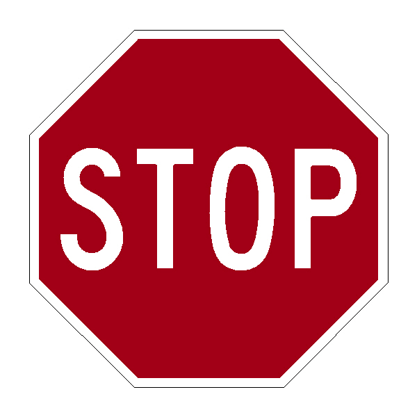 picture of stop sign Official Traffic Stop Signs for Sale - Florida | First Sign