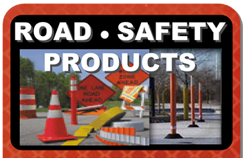 Road Safety Products & Signs