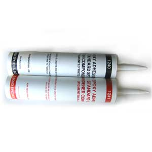 EPOXY TUBE KIT - Large